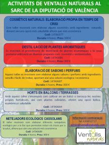 cataleg activitats sarc 2014